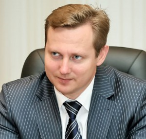 Мэр Волгограда Гребенников