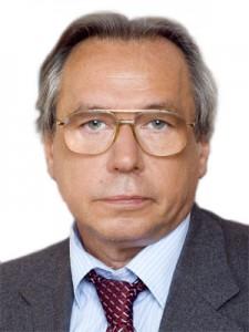 Подберёзкин Алексей Иванович