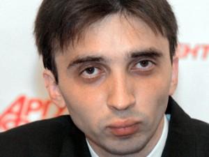 П. К. Милосердов