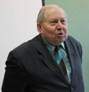 Трушков Виктор Васильевич