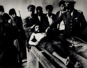 Че Гевара убит