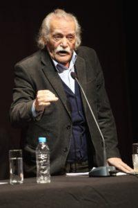 Манолис Глезос