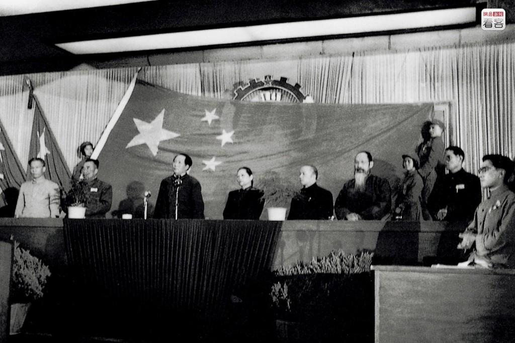 Закрытие первой сессии НПКС Китая