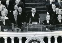 Инаугурационная речь Ричарда Никсона (Вашингтон, 20 января 1969 г.)