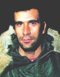 Дениз Гезмиш