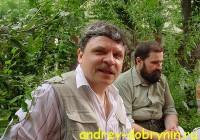 Андрей Добрынин, 2001 г.