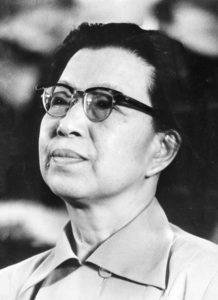 Цзян Цин