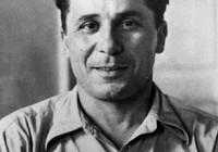 Никос Захариадис