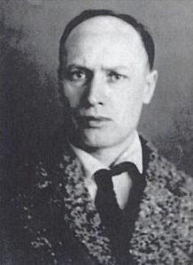 Пётр Аршинов