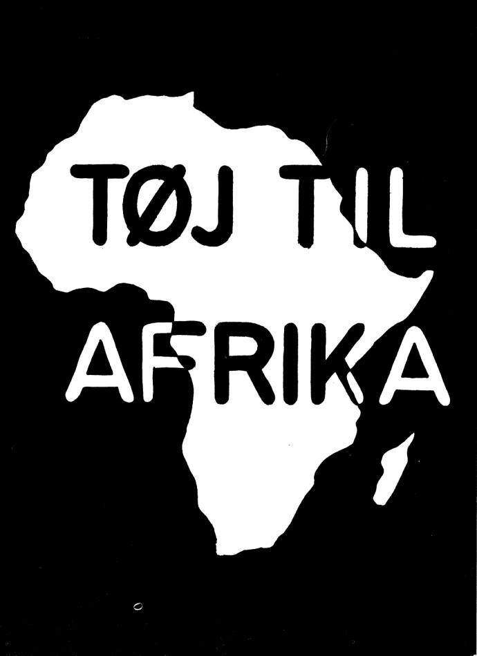 Tøj til Afrika («Одежда для Африки»)
