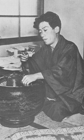 Кобаяси Такидзи