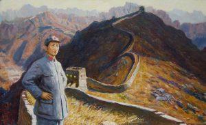 Картина Шу Цзюньхуаня