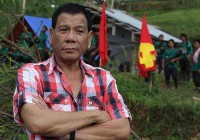 duterte-visits-typhoon-ravaged-npa-guerilla-zone