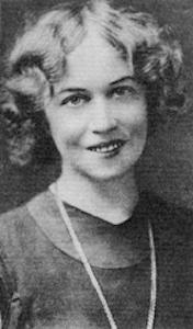 А. М. Коллонтай в 1913 г.