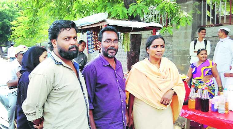 maoist-k-muralidharan-wife