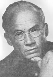 Солоневич Иван Лукьянович