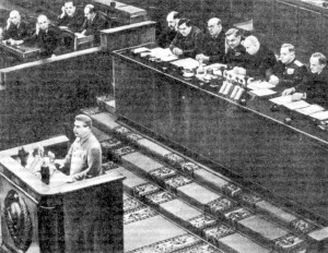 Речь Сталина на ⅩⅨ съезде КПСС